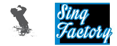 Sing Factory